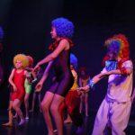 Polka Dot Circus